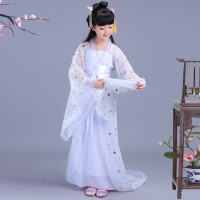 CC0022 Children's Ancient Fairy Costume