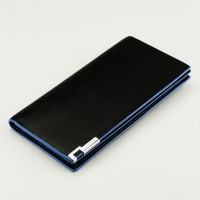 W0002M  Korean Fashion Leisure Business Wallet