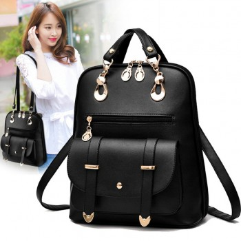 WB0053D New  Japanese And Korean Casual Shoulder Bag