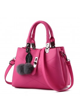 WB0054D New Korean Big Shoulder Hand Bag
