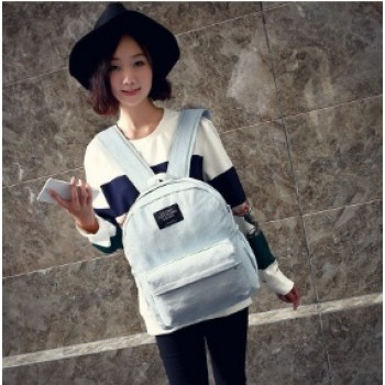 WB0055D New Denim Shoulder Bag