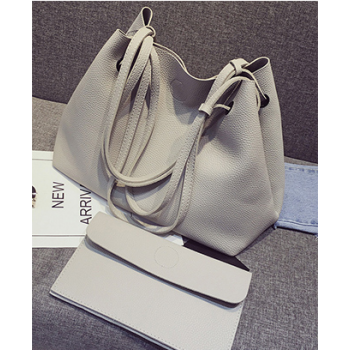 WB0060 2016 New Bucket Bag Casual Fashion Minimalist Shoulder Bag
