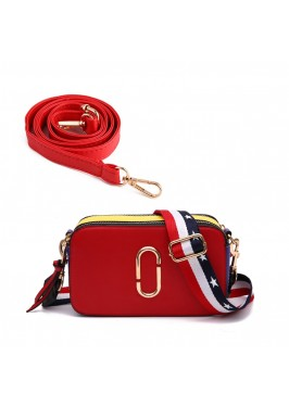 WB0062 New Wave Korean Version Fashion Shoulder Messenger Bag