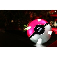 CI0004 Pokemon Go PowerBank Elf Ball v1