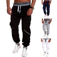MS0120D New European Casual Sports Trousers