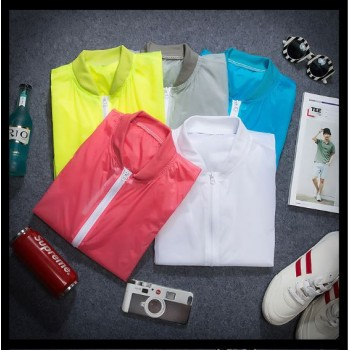 MS0206 New Korean Summer Casual Couple Clothing