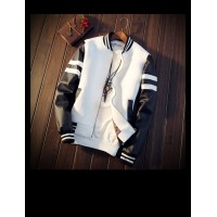 MS0221 Korean Casual Men Jacket