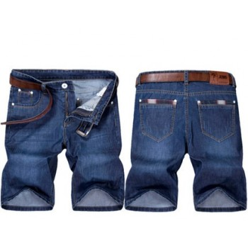 MS0225 Denim Shorts Summer Pant