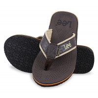 SMS0001D Europe Casual Slip Flip Beach Sandals Slippers