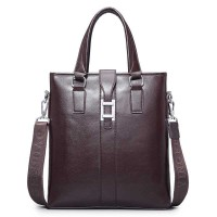 MB0005D New Shoulder Diagonal Business Handbag