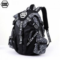 MB0009D Korean New Beetle Backpack