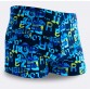 SO0003M Men's Fashion Swimming Trunks