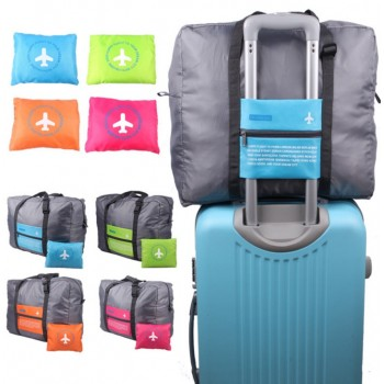 WW0004M Korean Nylon Travel Waterproof Admission Package