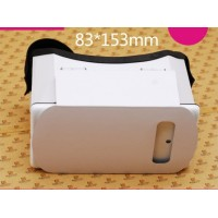 TY0004D Google Cardboard 3D Glasses Phones Storm Mirror VR Box