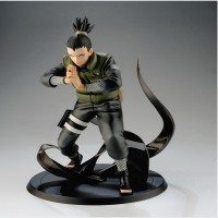 TY0009 Kakashi & Shikamaru Animation Model