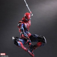 TY0011 Marvel Superhero Spiderman Model Toy