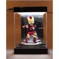 TY0013 Marvel Superhero Ironman Limited Edition Model Toy