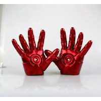 TY0018 Iron Man  Power Palm Gloves