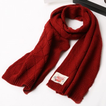CC0019 Korean Version of Autumn and Winter Long Scarf