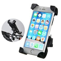 CL0007 Bicycle Mobile Phone Riding Bracket Rack