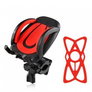 CL0008 Bicycle Mobile Phone Riding Bracket Rack