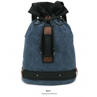 MB0008D New Sports Tourism Canvas Backpack